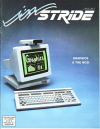 In Stride March 1985
